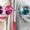Kiki sunglasses avatar