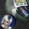 Sparkly pants avatar