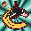 Vancouver Canucks classic colors avatar
