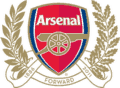 Arsenal forward avatar