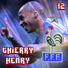 Thierry Henry FFF