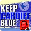 Keep Cardiff Blue avatar
