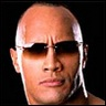 The Rock glasses avatar