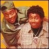 Kenan and Kel avatar