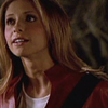 BTVS:  Buffy 2 avatar