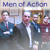 Men of action avatar