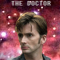 The 10th Doctor avatar