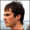 Boone Side Profile avatar