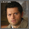Castiel the angel avatar