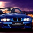BMW Blue avatar