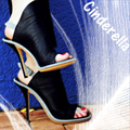 Cinderella shoes avatar