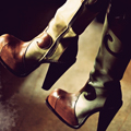 Country boots avatar
