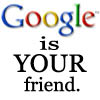 Google is your friend avatar