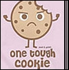 One tough cookie avatar