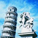 Leaning Tower Of Pisa 2 avatar
