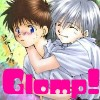 Kaworu Shinji Glomp avatar