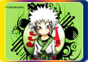 Young Jiraiya avatar