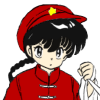 Ranma (Red) avatar