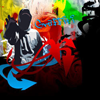 Graffiti styles avatar