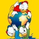 Huey, Dewey And Louie avatar