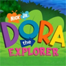 Dora the Explorer logo avatar