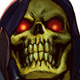 Evil Skeletor avatar