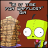 Time for Waffles avatar