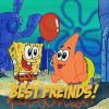 Best Friends balloon avatar