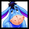 Lovely Eeyore avatar