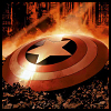 Captain America shield avatar