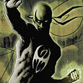 Iron Fist avatar