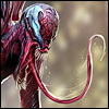 Carnage tongue avatar