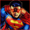 Superman Angry avatar