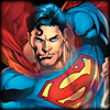 Superman blur avatar
