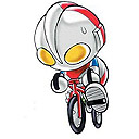 Ultraman Cycling avatar