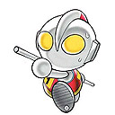 Ultraman Javelin avatar