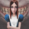 Alice In Wonderland avatar