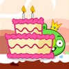 Birthday pig avatar