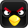 Black bird avatar