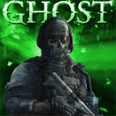 Ghost green avatar