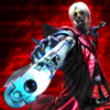 Dante from Devil May Cry avatar