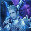 Balthier dreamy blue avatar