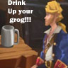 Drink up your grog avatar