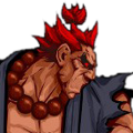Akuma the Demon avatar