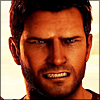 Uncharted's Nathan Drake  avatar