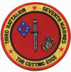 3rd Battalion 7th Marines avatar