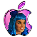 Katy Perry Apple avatar