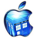 Tardis Apple avatar