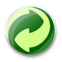 Recycle avatar