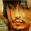 Depp collage avatar